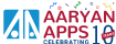 Aaryan Apps - Technology & IT Services